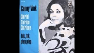 CONNY VINK - CHIRIBI CHIRIBA CHIRIBOE