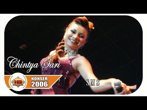 Asyikkknya ... !! CHINTYA SARI - SMS (LIVE KONSER MALANG 28 MEI 2006)