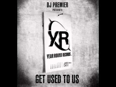 DJ Premier ft Tef, Saigon, Papoose - Lifetime Membership