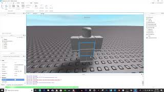 Roblox Studio :: How To Make An Ice Punch
