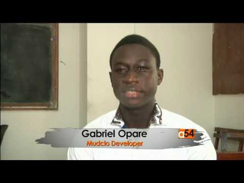 Ghanaian Student Gabriel Opare Develops Search Engine Mudclo