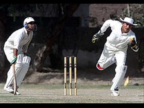Afghanistan Sport tribute