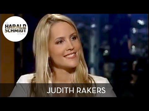 Judith Rakers | Die Harald Schmidt Show