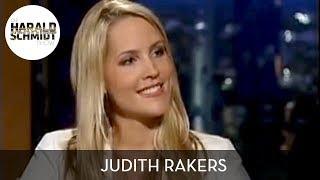 Moderatorin judith rakers zu gast bei harald schmidt.abonniere diesen kanal: https://goo.gl/mxt37mmehr gäste findest du hier: https://goo.gl/qn59p6klicke hie...