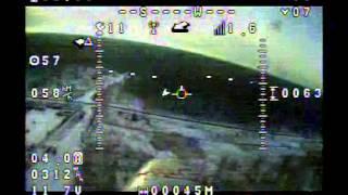 FPV - хреновое качество видеописалки