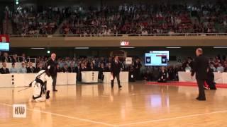 16th World Kendo Championships - Women's Individual — Final
