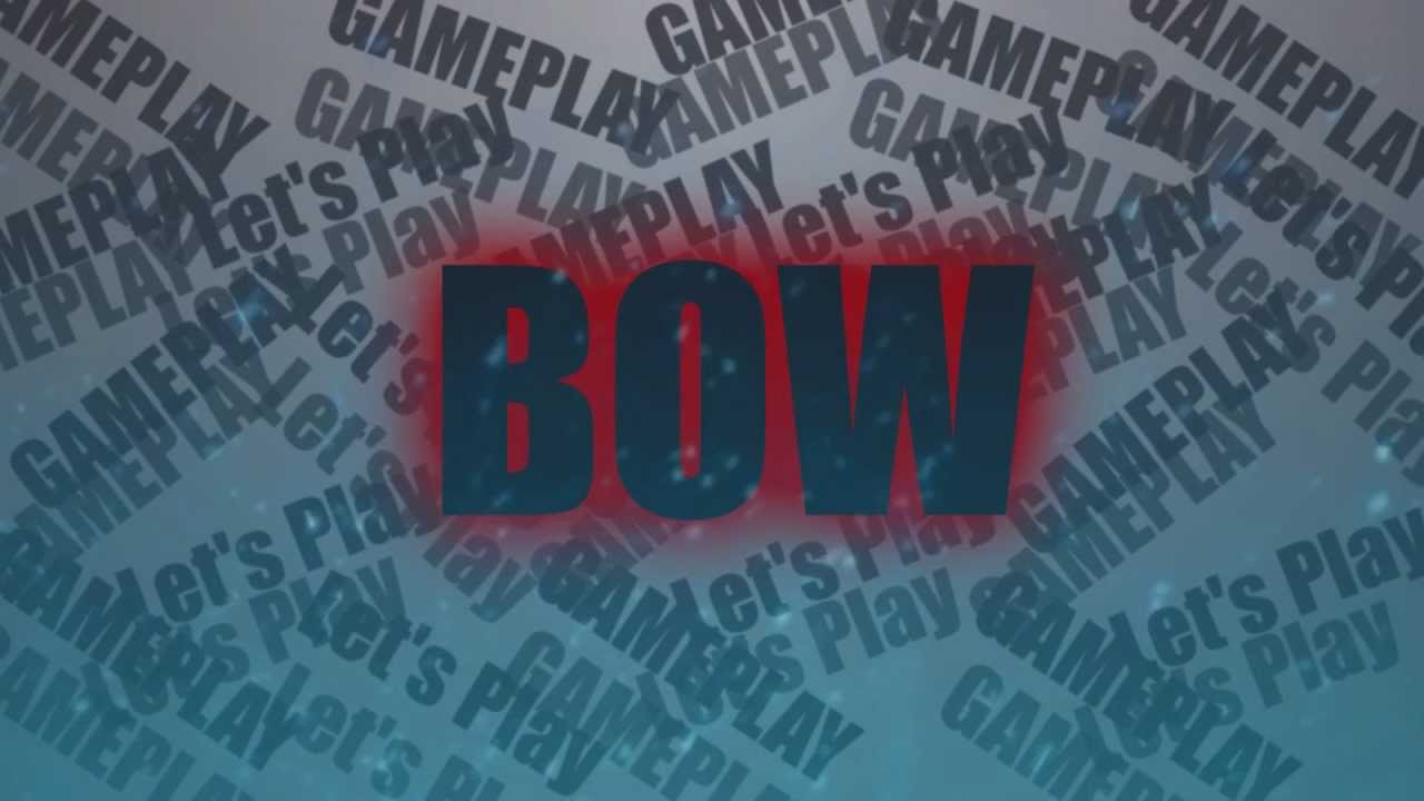 Download BOWnightTV intro V.8
