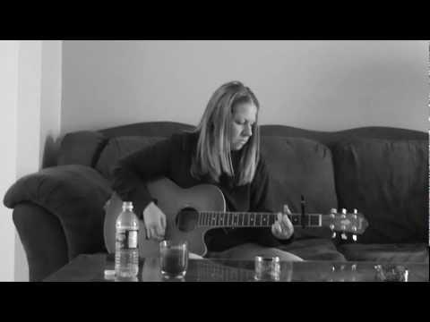 Red Light-David Nail Cover by Jennifer Lawson