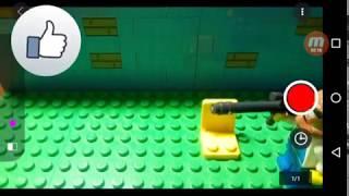 Учимся делать лего мультики. 1 Как снимать?