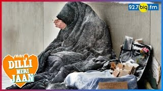 Homeless People Forc...