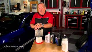 Goss' Garage: Quick Car Care
