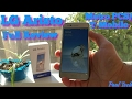 LG Aristo Metro PCS/ T-Mobile Full Review is it worth it?