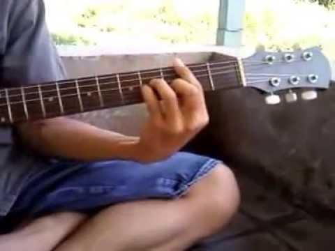 J-Rocks Fallin In Love guitar cover