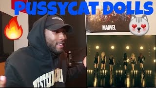 The Pussycat Dolls - Buttons ft. Snoop Dogg ( Official Video ) Reaction!!