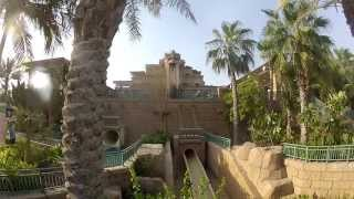 Aquaventure Waterpark / Atlantis the Palm