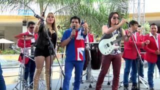 Las Calientitas De Nilver Huarac - MAY 04 - Sonido 2000 - Parte 3/4