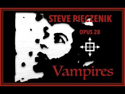 OPUS 28 Vampires