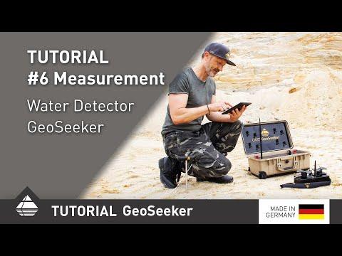 GeoSeeker Tutorial – Part 6: Measurement