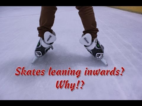 How Do I Keep My Ankles Straight When I Skate Why Do My