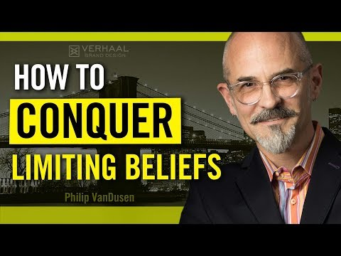 How To Conquer Limiting Beliefs So You Can Succeed In Your Career
