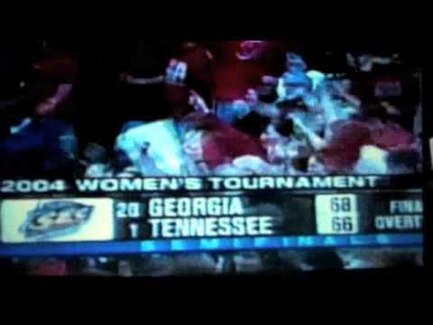 2004 SEC Tournament, Relive The Magic!!!