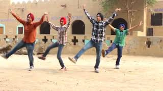 Time Table 2 kulwinder billa Covered by Mad Guyz Crew