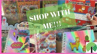 SHOP WITH ME DOLLAR TREE | NEW ITEMS | 01232019