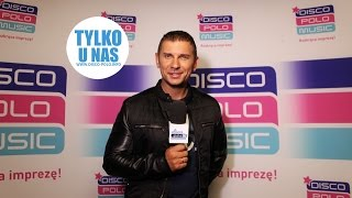 Marcin Siegieńczuk - Ocenia branże disco polo - (Disco-Polo.info)
