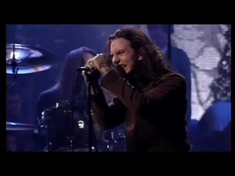 Pearl Jam - Even Flow [MTV Unplugged]