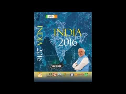 INDIA YEAR BOOK 2016 Part 1    SUCCESS TREE