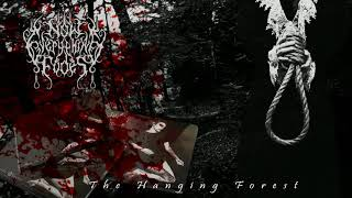 Now Everything Fades - The Hanging Forest (DSBM)