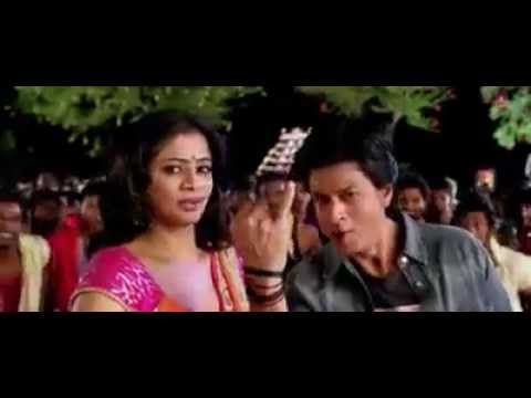 Chennai Express First Song One Two Three Four Get On