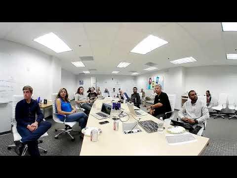 Virtual Reality: Intro to easyMINE