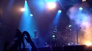 Helloween - Live - Skogsröjet 2013