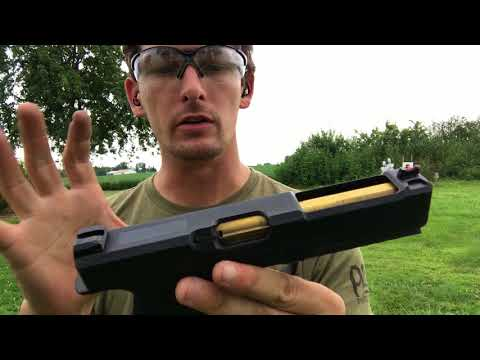 Arsenal Firearms Strike (Salient Version) One First Look