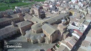 vídeo Fitero Cisterciense