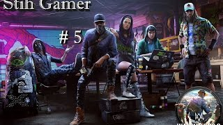 Watch Dogs 2 Haum на пороге 5