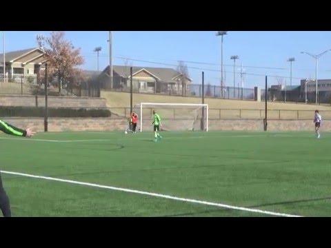 2016 02 21 Fargo Warriors v  TOCA FC MLS U15 3 of 6