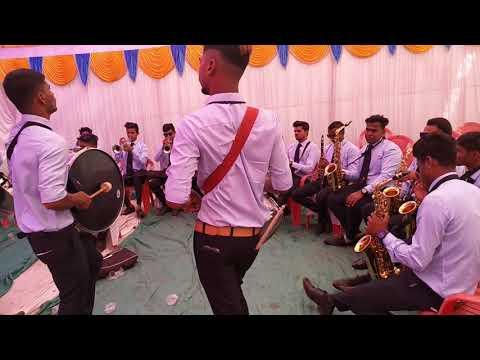 Aai Mauli Brass Band Pimpalner Bhiwandi