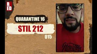 Quarantine 16 - Stil 212 (Fingaz Crossed) [015]