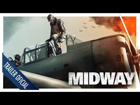 Midway - Tráiler oficial VOSE - Próximamente en DVD y Blu-ray