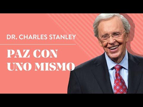 Paz con uno mismo – Dr. Charles Stanley