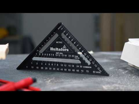 hultafors---sparrenwinkel-(rafter-square)