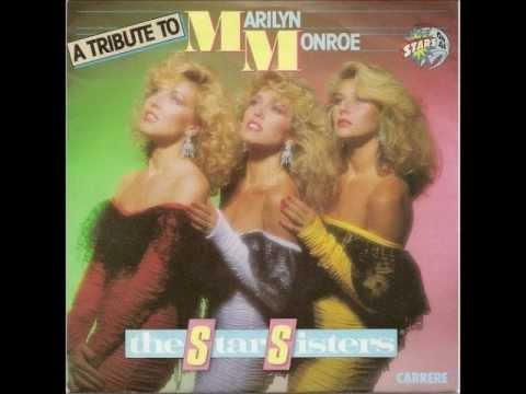 THE STAR SISTERS STARS ON 45 LYRICS   JustSomeLyrics