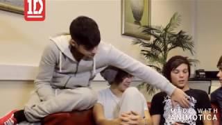 Harry being jealous - zarry stylik