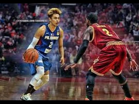 """Terrence Romeo - """"NBA comparison"""" (Allen Iverson, Kyrie Irving, Steph Curry)"""