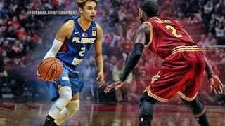"Terrence Romeo - ""NBA comparison"" (Allen Iverson, Kyrie Irving, Steph Curry)"