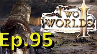 Two worlds 2 Gameplay ITA #95