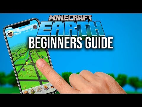 A Beginner's Guide to Minecraft Earth (Tutorial & Overview) thumbnail