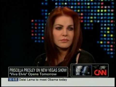 Priscilla Presley - Larry King Live 2010.mpg